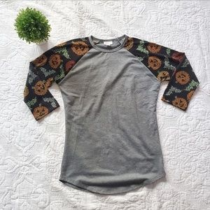 LuLaRoe | Halloween Randy T-Shirt